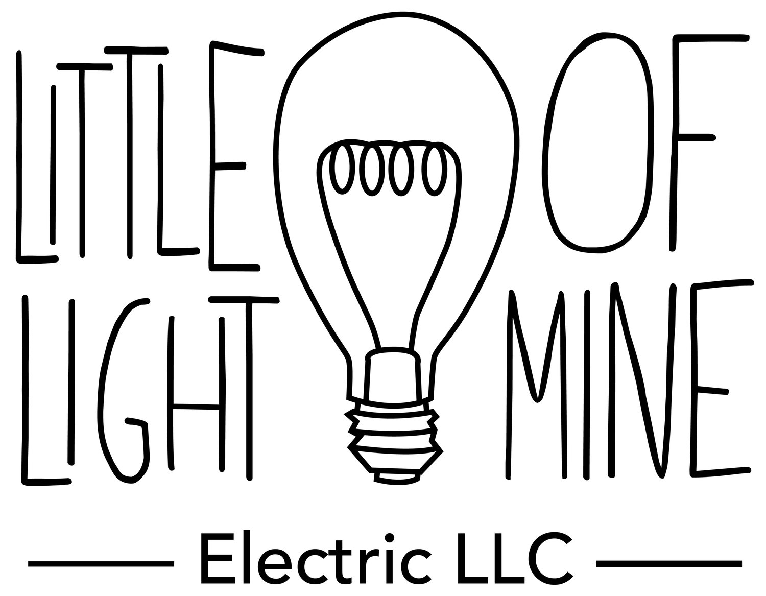 Little Light Of Mine Electric LLC