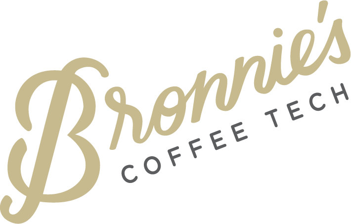 Bronnie's Coffee Tech