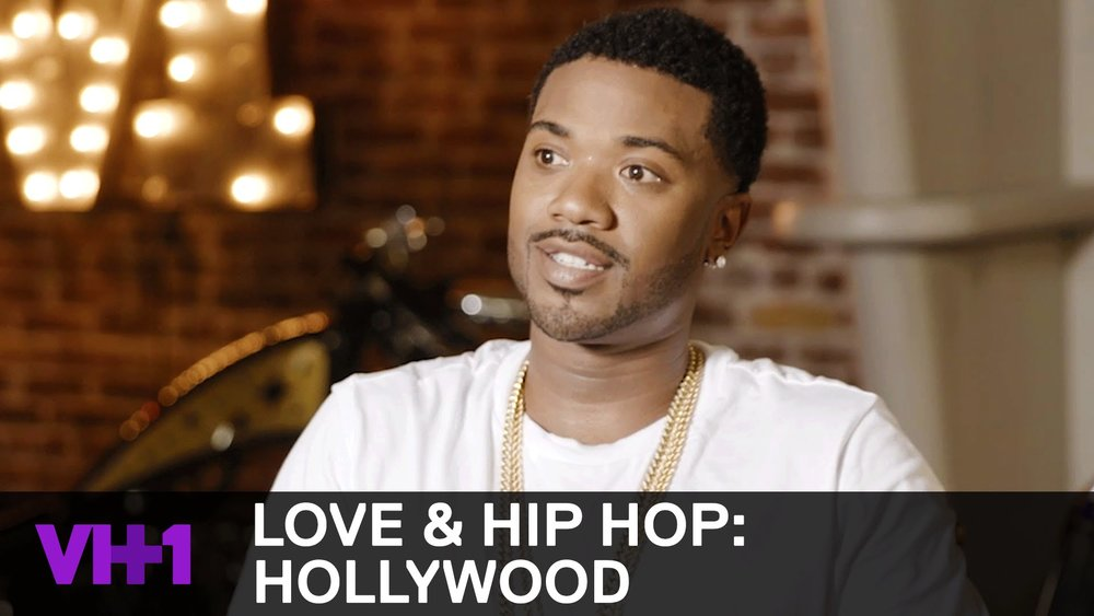 LOVE & HIP HOP -