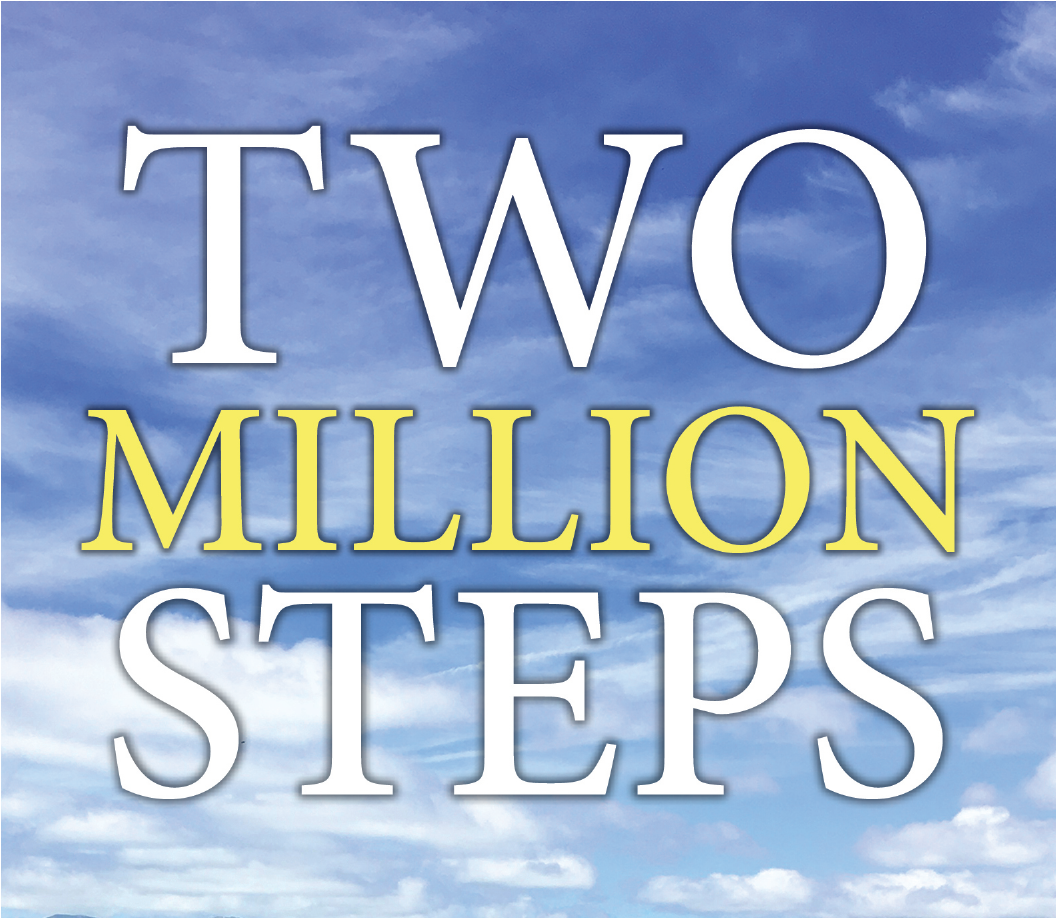 Two Million Steps