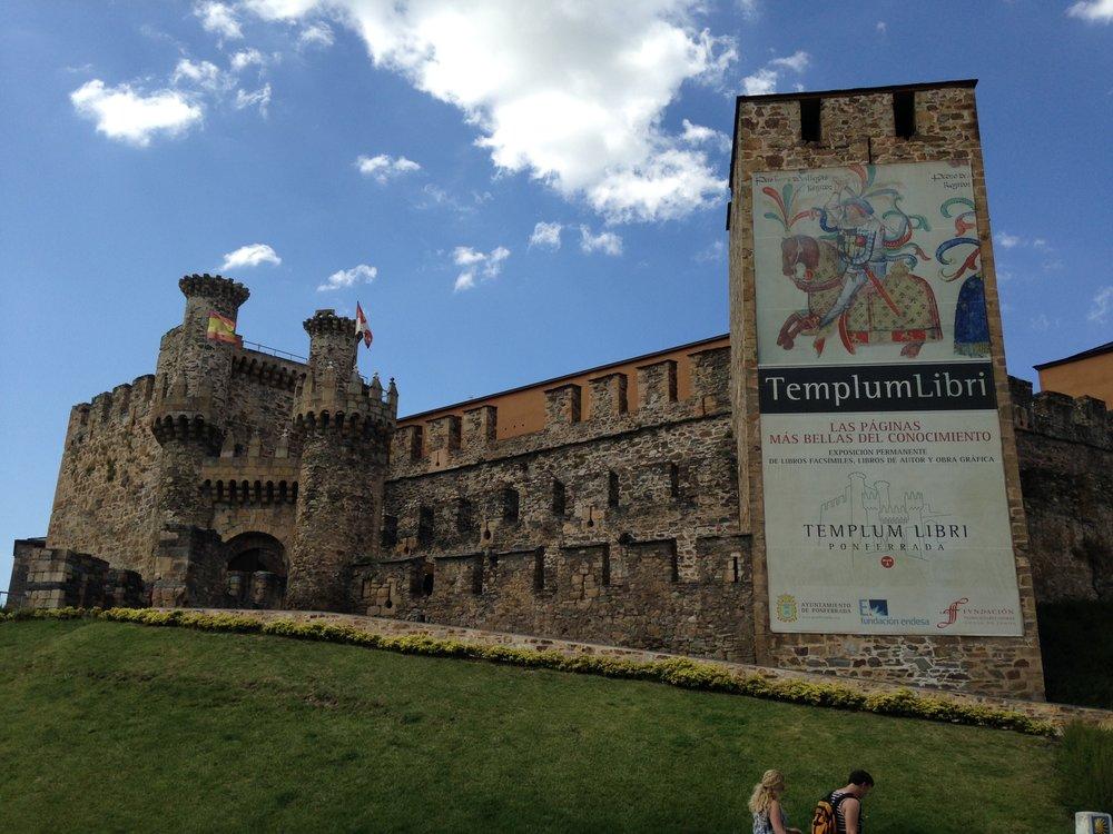 image 29, Knights Templar castle.JPG