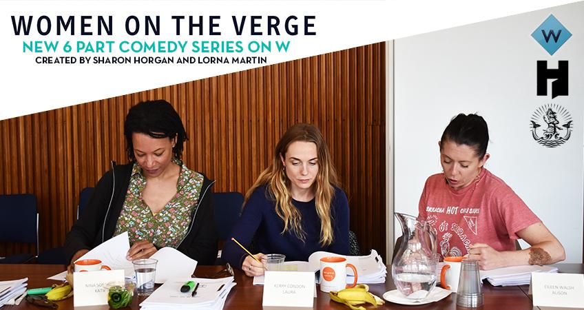 Merman Television Ltd Women On The Verge