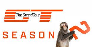 Chump Productions Ltd The Grand Tour