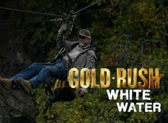Raw Television Ltd Gold Rush: White Water