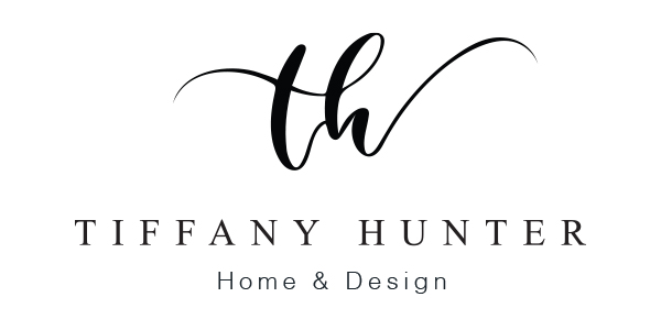 Tiffany Hunter Home