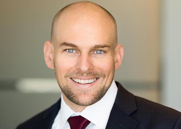 Daniel Gibson  Partner, Knobbe Martens
