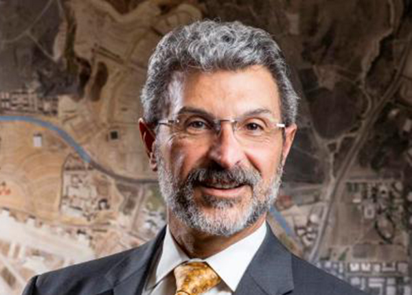 Emile Haddad  CEO & Chairman, FivePoint