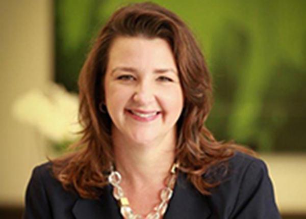 Jennifer Leuer  President, Experian Partner Solutions