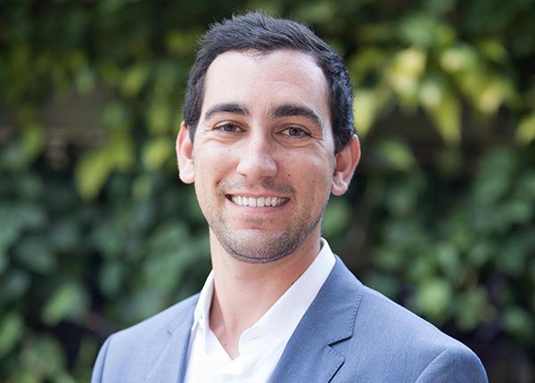 JC Ruffalo  Director of LaunchPad SBDC & Investor Relations, OCTANe (Moderator)