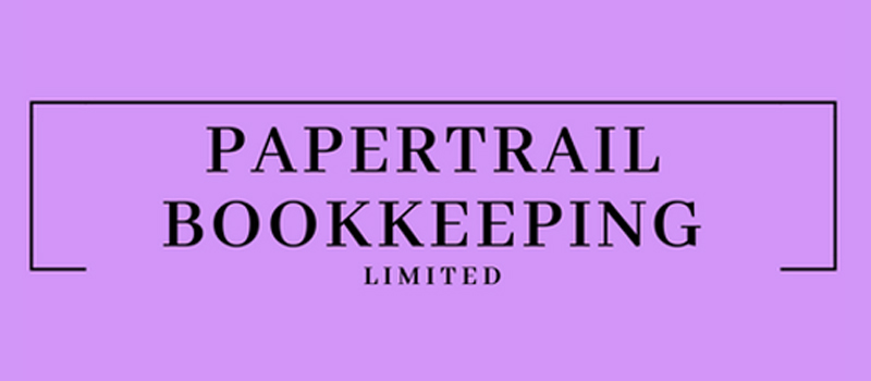 Paper Trail Bookkeeping | Your Local Bookkeeper | Southampton UK