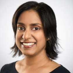 Rekha Ramesh, MPP'99 (Chicago)