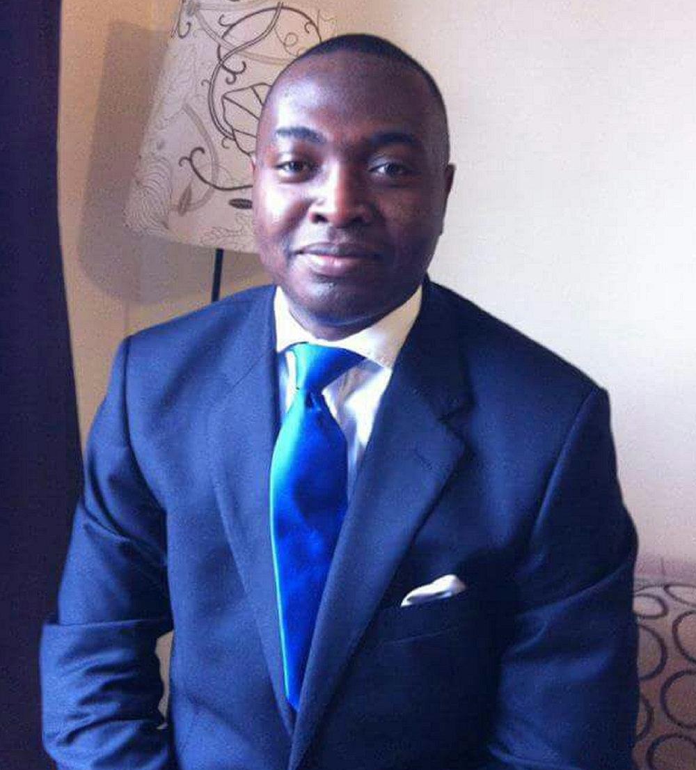 Incoming Student: Samuel Dogbatse