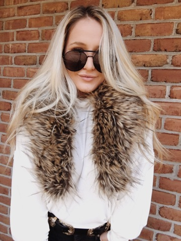 Shop this Faux Scarf Look Alike Here!