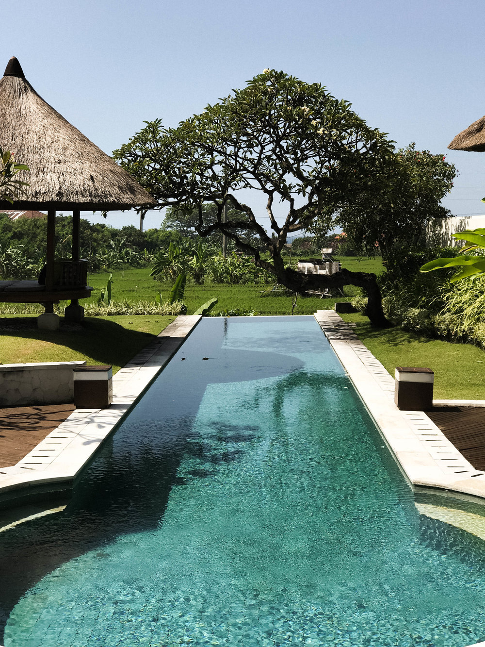 The Samata in Bali, Indonesia
