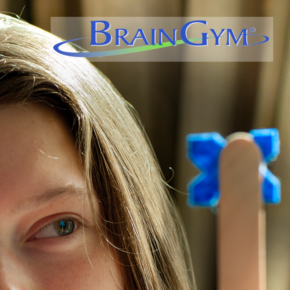 Brain Gym - Brain Gym® activities enable the right and left brain to 'switch-on' and work together more fully.View all Brain Gym courses >