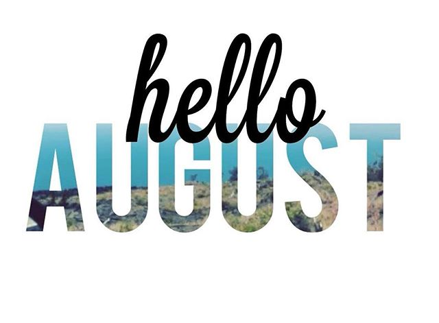 August is here already and our diaries are beginning to fill with events, workshops and client sessions for September already!! If you're interested in what's happening at the start of the new term, then take a look at our website and check out what's on offer now so that you don't miss out! Www.kinesiologydubai.com