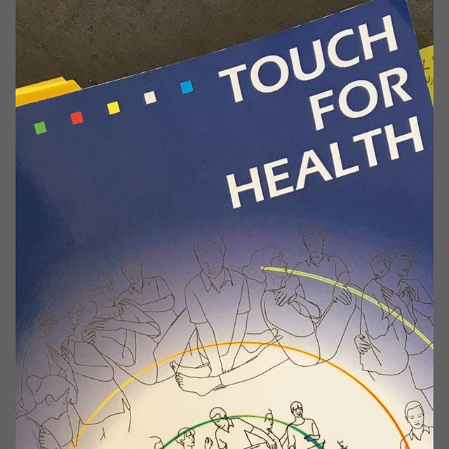 TOUCH FOR HEALTH - just one of the models of Kinesiology that we use at Kinesiology Dubai.  Based on Traditional Chinese Medicine, TFH uses the principles of acupressure, nutrition and Tibetan energy. Muscle testing is used to assess stress responses from structural, chemical and emotional areas of the body. Get in touch with us to find out how this model of Kinesiology can help you and your family.  www.kinesiologydubai.com