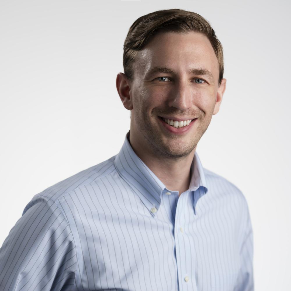 Stephen Porter - Principal, real estate