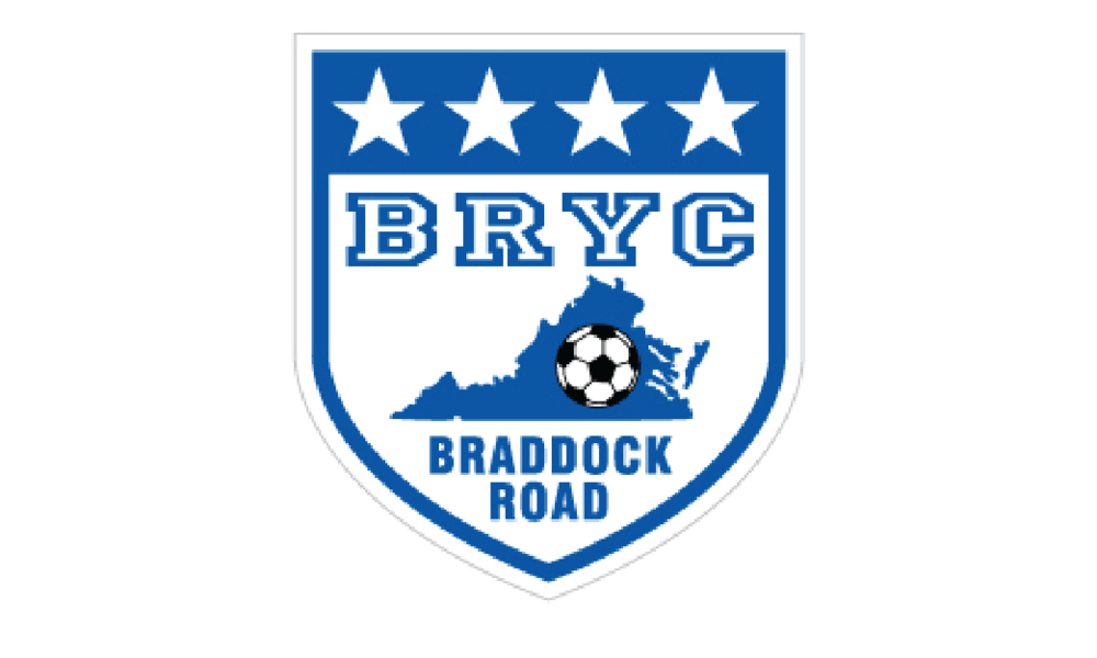 BRADDOCK ROAD YOUTH CLUB SOCCER