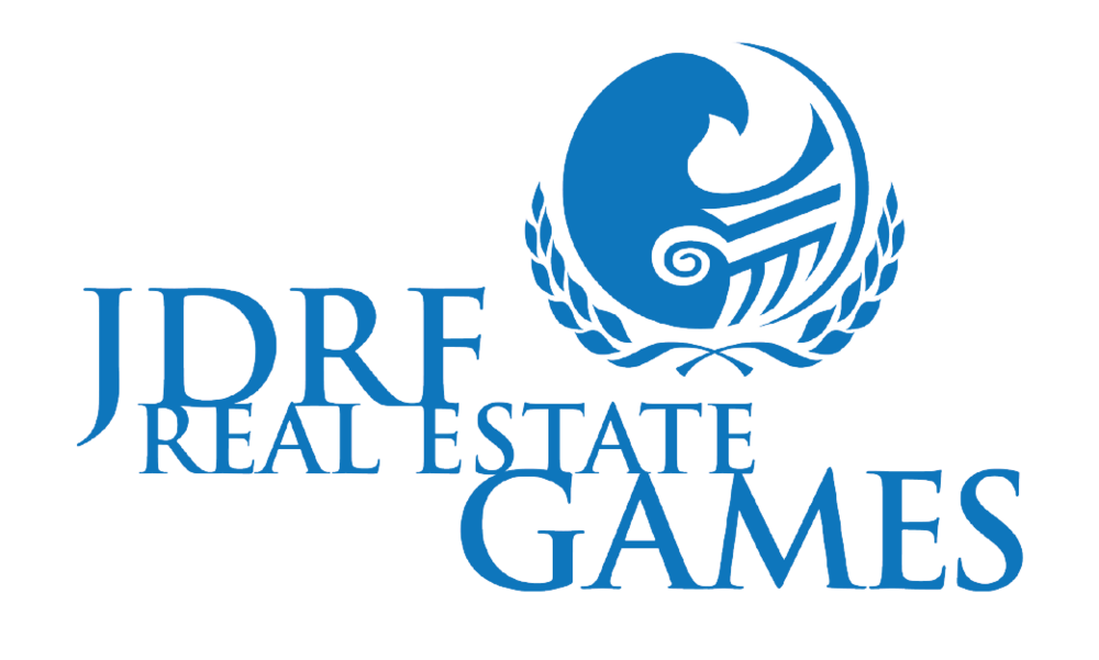 JDRF Real Estates Game