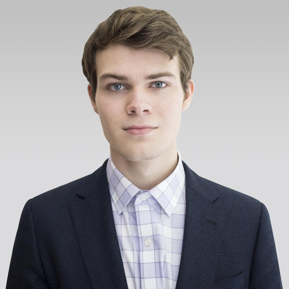 Philipp Barminov - Associate, venture group