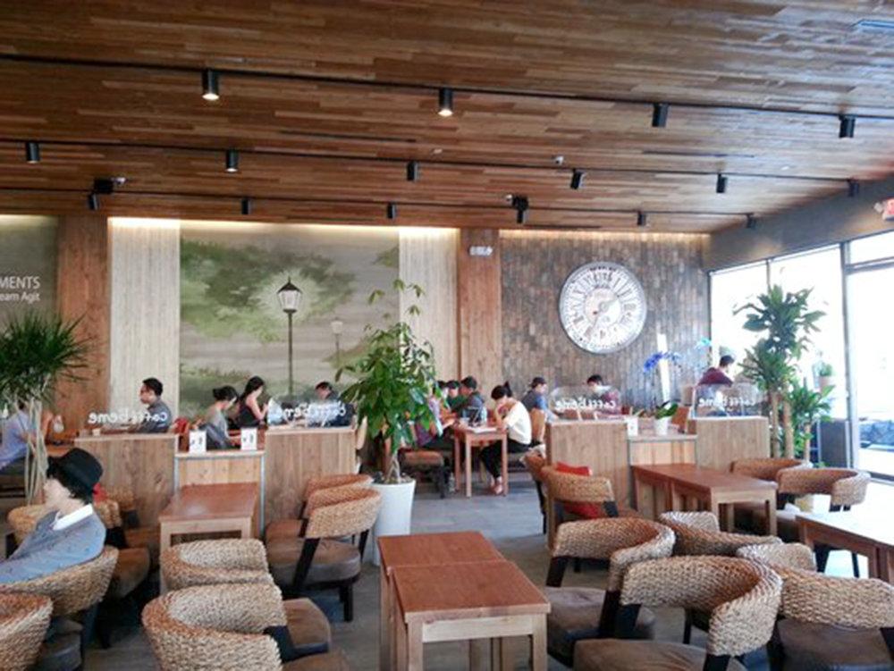 CAFFE BENE - NJ