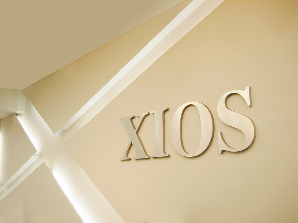 XIOS - 82ND ST