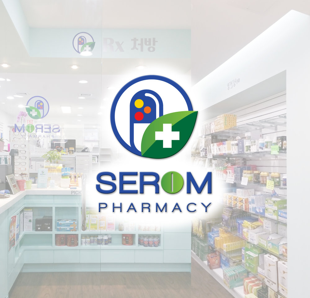 SEROM PHARMACY, NJ