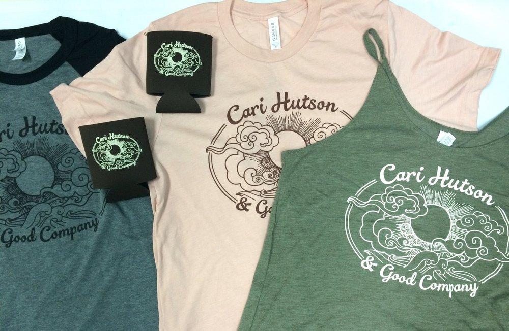 Custom T-shirt Printing Austin, TX.