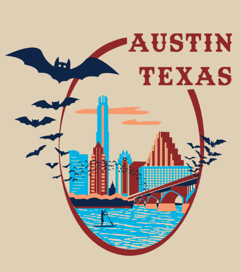 Logo Design in Austin, TX –Pork Chop Screen Printing