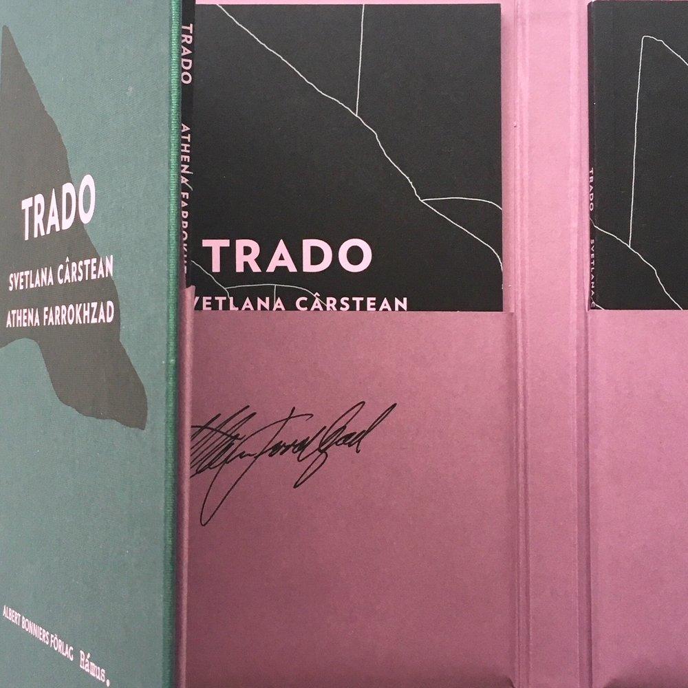 Trado av Athena Farrokhzad och Svetlana Cârstean