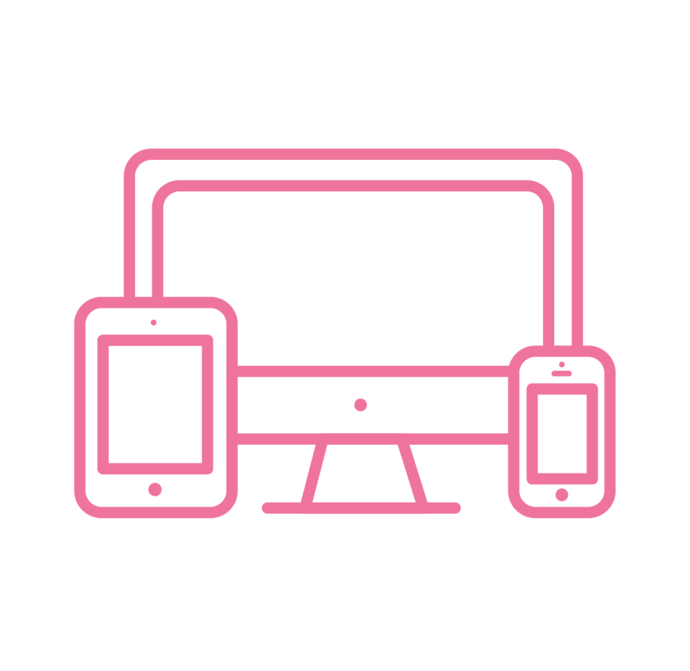 Digital and Web Icon