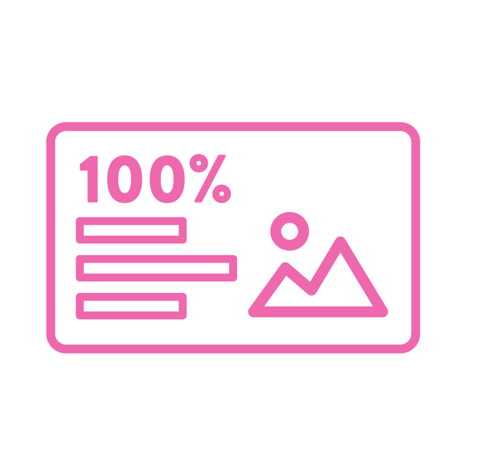 Infographic Icon