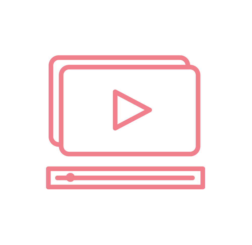 Presentation Design Icon