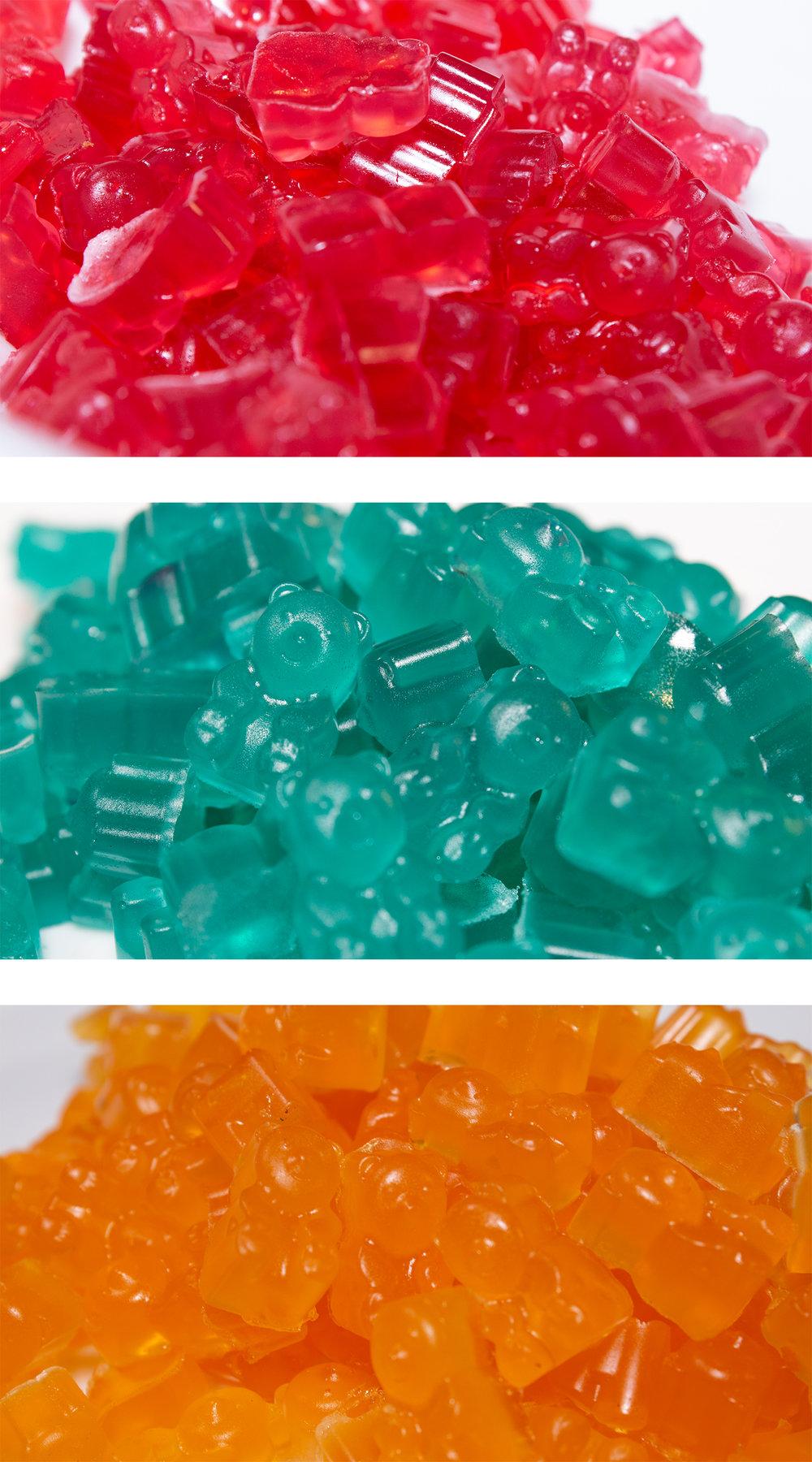 Gummies -