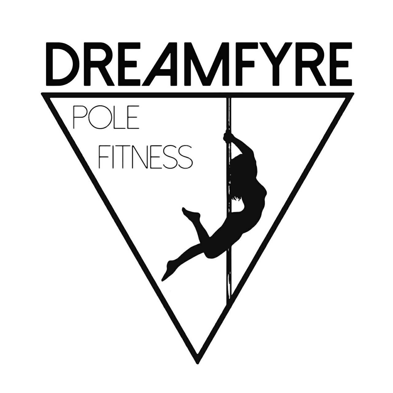 DreamFyre Pole Fitness & Jena Clough