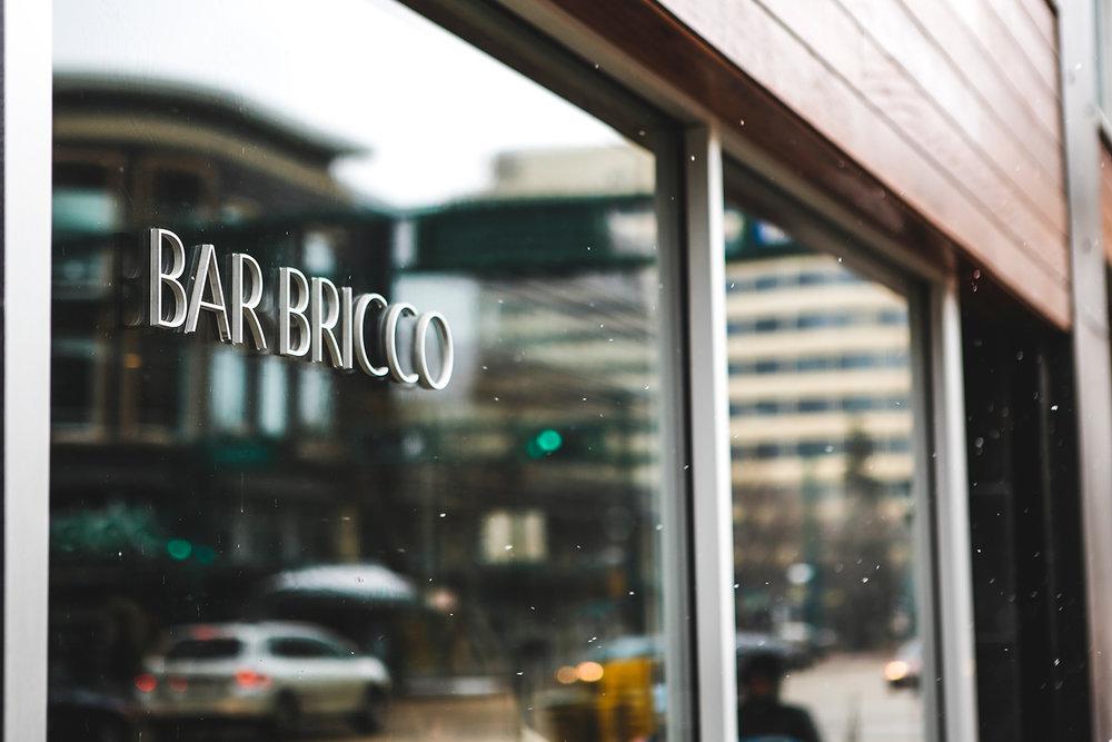 Bar Bricco