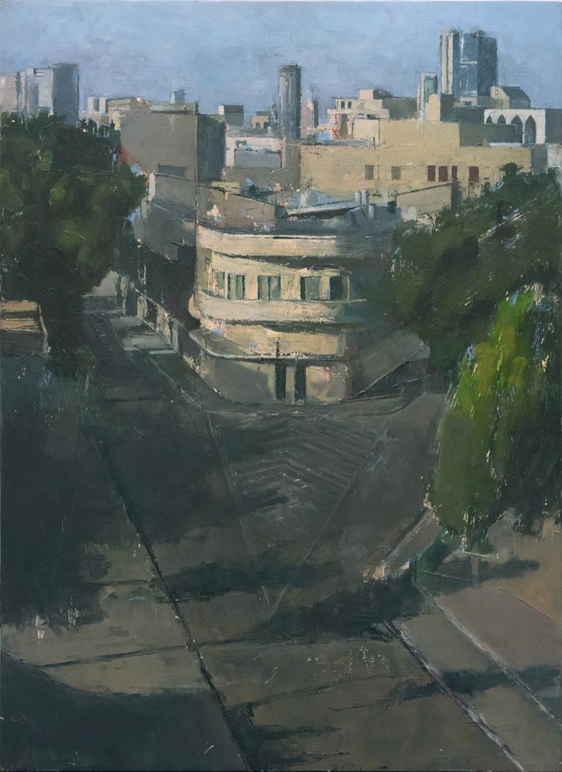 Aviv Keller