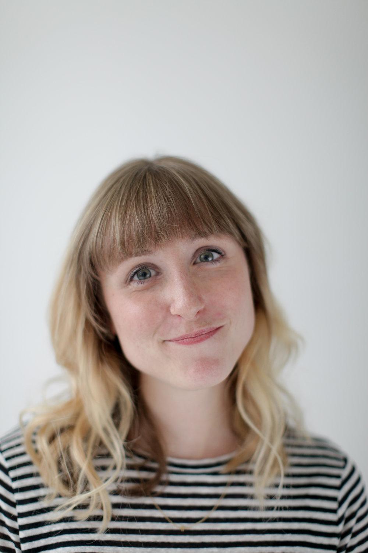 Rebecca Surles