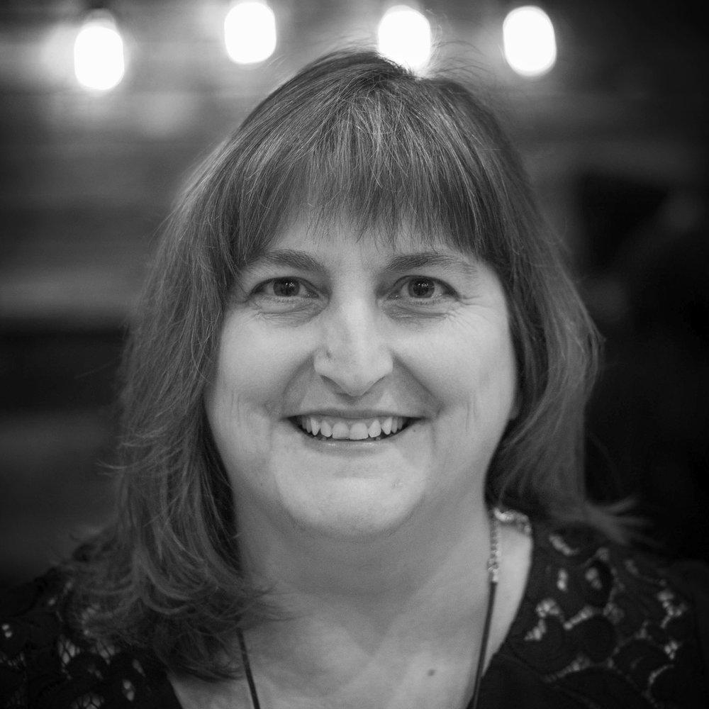 Jennifer Vermuillen - Guest Services Director