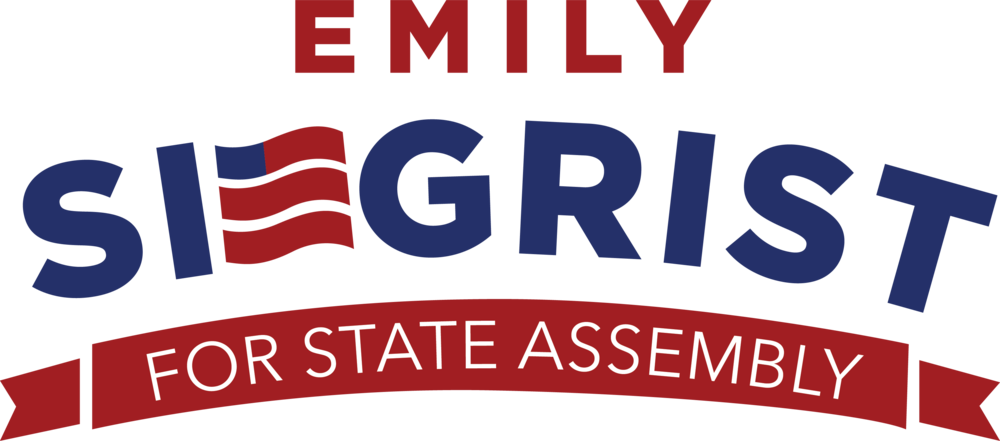 Emily Siegrist for Wisconsin Assembly