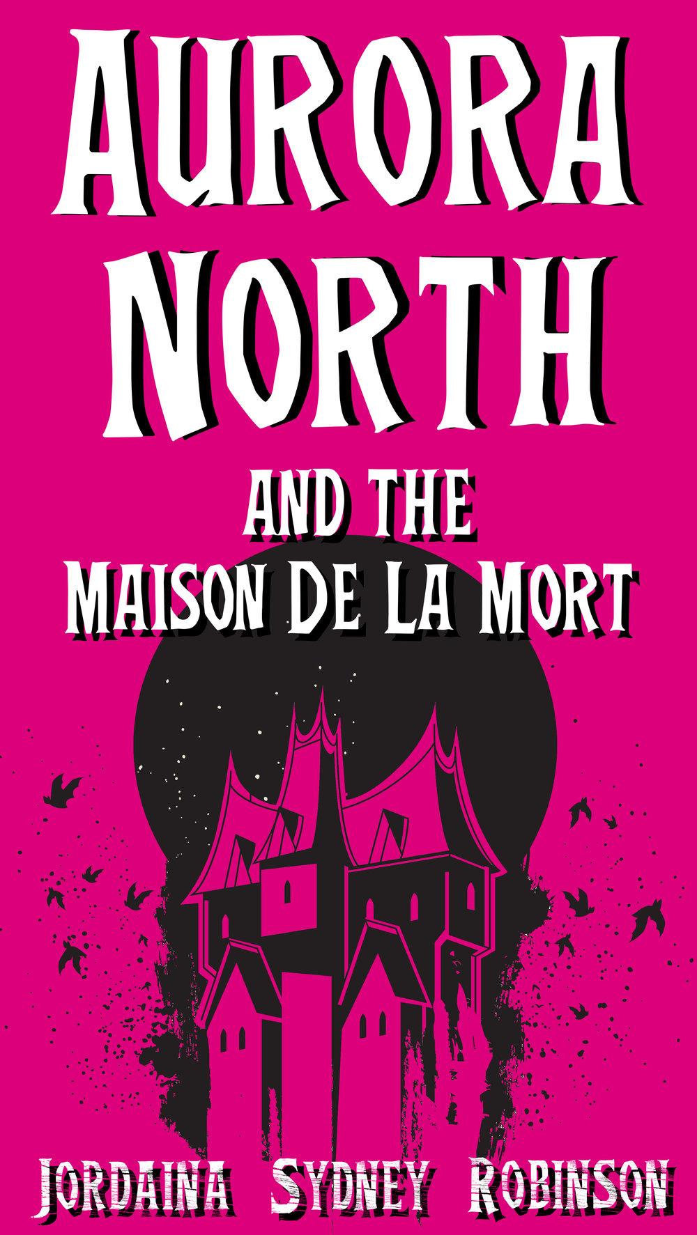 Aurora North #2 -