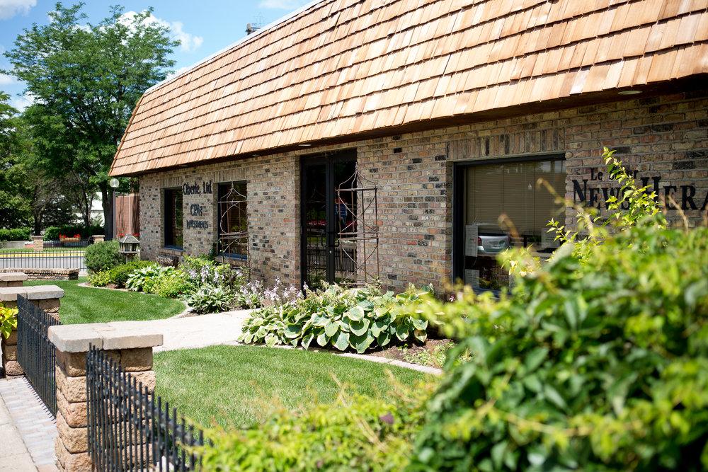 Create HQ Location | Le Sueur Minnesota