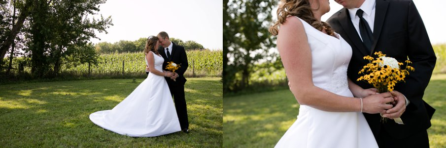 Alice Hq Photography | Tina + Chris | Southern MN Backyard wedding5.jpg