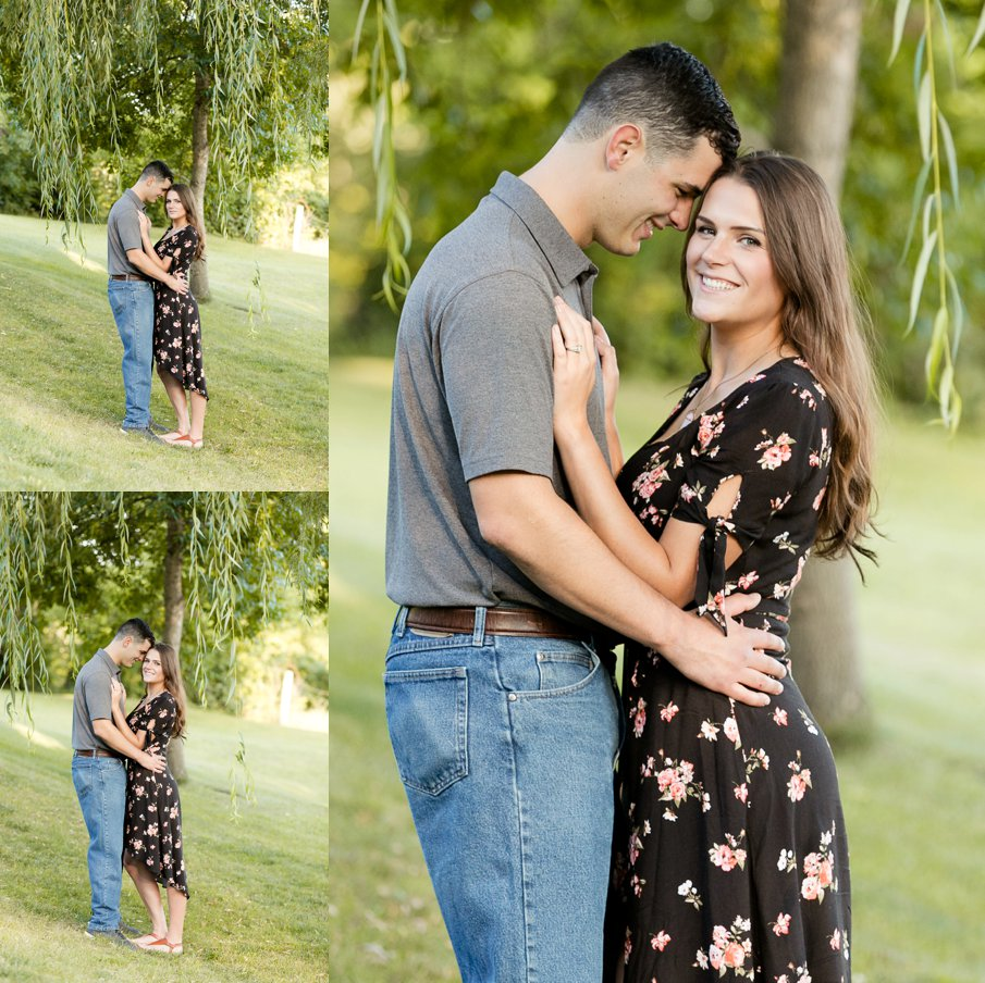 Alice Hq Photography | Courtney + Zach | Belle Plaine MN Engagement1.jpg