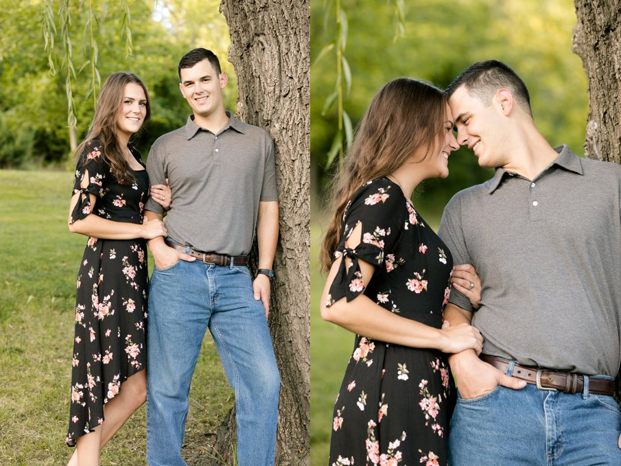Alice Hq Photography | Courtney + Zach | Belle Plaine MN Engagement2.jpg