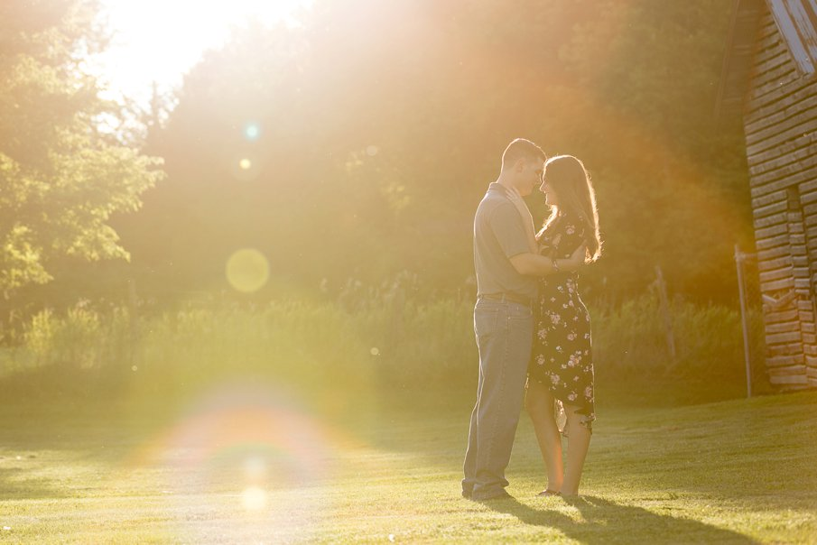 Alice Hq Photography | Courtney + Zach | Belle Plaine MN Engagement9.jpg