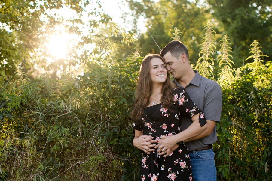 Alice Hq Photography | Courtney + Zach | Belle Plaine MN Engagement12.jpg