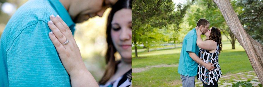 Alice Hq Photography | Bekah + Adam Mankato Engagement3.jpg