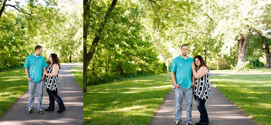 Alice Hq Photography | Bekah + Adam Mankato Engagement10.jpg